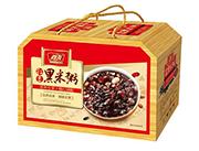 尚友红豆黑米粥礼盒装