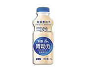 加强胃动力乳酸菌饮料原味1L