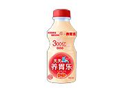天天养胃乐乳酸菌饮品草莓味340ml