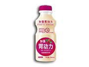 加强胃动力乳酸菌饮料草莓味340ml