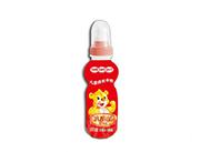儿童成长牛奶乳酸菌草莓味200ml