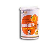 英姿果果黄桃罐头425g