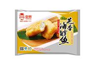 亚明芝香海鳕鱼300克