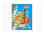 迪怩司香菇系列豆干