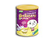 糙米杂粮超呵益生菌奶米粉