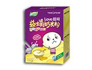 燕��薏米配方超呵益生菌奶米粉
