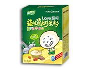 猪肝红枣配方超呵益生菌奶米粉