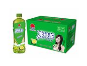 旭日升冰绿茶550ml×15瓶