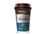 雀仕咖啡卡布奇诺咖啡30克