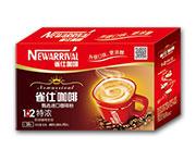 雀仕咖啡特浓450克(30条*15克)