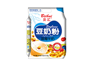 ��R�{莓牛奶豆奶粉800克