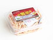 魏仕农场番茄味薯条160g