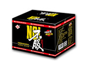 不服牛磺酸强化型维生素饮料600ml*15瓶/箱