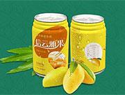 信云雅果芒果汁果汁饮料310mL