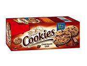 巧克力饼干135g