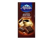 黑巧克力片90g