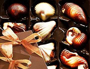 海鲜巧克力250g