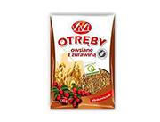 小红莓燕麦麸120g