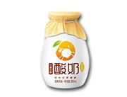 臻致双重发酵酸奶黄桃味200ml