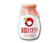 臻致双重发酵酸奶红枣风味200ml