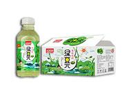益和源绿豆π果味饮料箱装