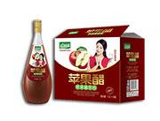 益和源苹果醋饮料1.5L×6瓶
