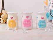 千家赞迷你奶味饮品奶瓶装
