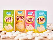 百家赞乳酸奶片盒装散称
