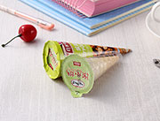 百家赞缤淇淋巧克力(绿)