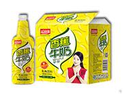益和源香蕉牛奶1.5L