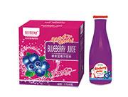 常想知酵素蓝莓汁饮料1.5L×6瓶
