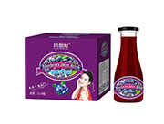 常想知蓝莓汁饮料1L×6瓶