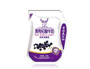 黑枸杞酸牛奶�L味�l酵乳180克