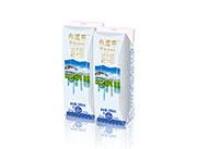 永道布纯牛奶240ml