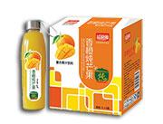 益和源香橙炖芒果汁1L×6瓶