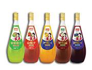 益和源果汁饮料1.5L系列
