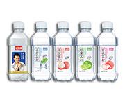 益和源果味�K打水�料350ml系列