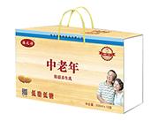 海之诗中老年猴头菇250mlx12盒