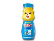 成长优冠星快乐10分含乳饮品200ml(蓝)