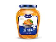 巨鑫源橘子罐头880g
