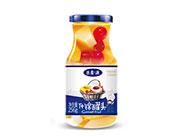 巨鑫源什锦罐头256g