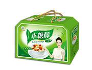 绿之源木糖醇八宝粥箱装