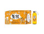 �l酵�S桃汁�料410mlx15