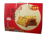 汪砀飘香港式经典麦香�烧礼盒