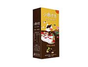小磨时光巧克力豆奶250ml