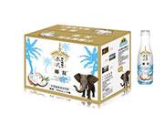 椰双泰式鲜生榨椰子汁