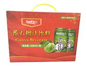 ��力番石榴汁�料310mlX12罐