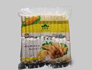 清真玉米肠袋装
