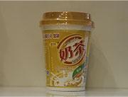 香妍精品奶茶原味80克