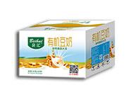 贝汇有机豆奶固体饮料40克×30杯